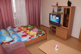 Квартира на ул. Орджоникидзе 40